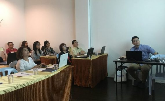 EIS & HRDF Update Session